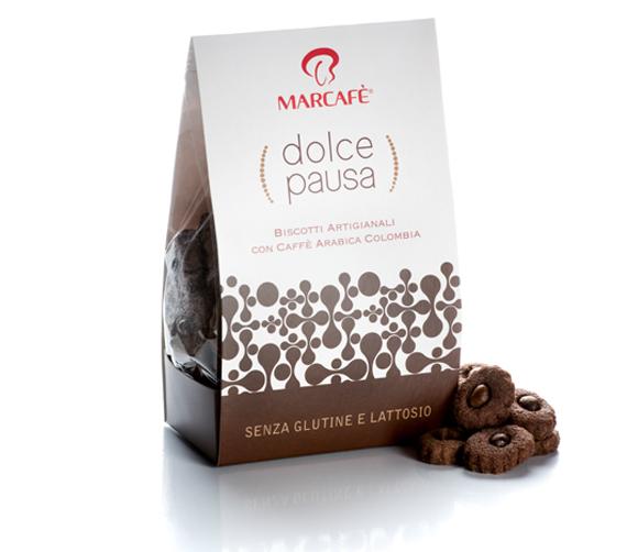 Dolce Pausa, kézműves finomság a Marcafétól!